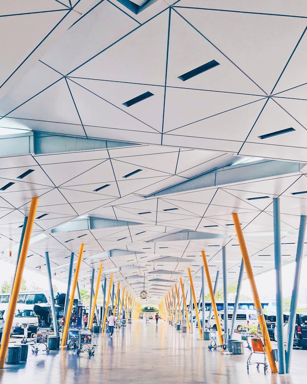 Há hốc mồm với không gian siêu hoàng tráng bên trong sân bay được bình chọn tốt nhất thế giới suốt 7 năm liền - Ảnh 6.