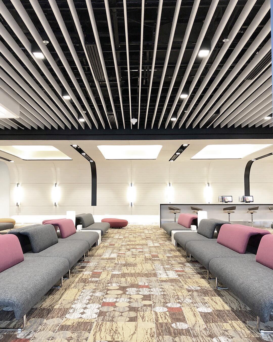 Há hốc mồm với không gian siêu hoàng tráng bên trong sân bay được bình chọn tốt nhất thế giới suốt 7 năm liền - Ảnh 12.