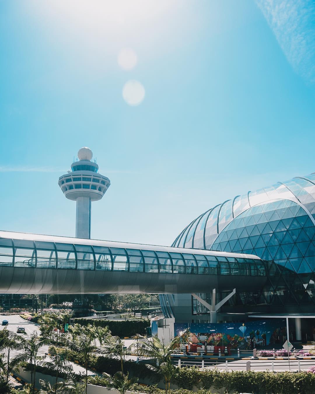 Há hốc mồm với không gian siêu hoàng tráng bên trong sân bay được bình chọn tốt nhất thế giới suốt 7 năm liền - Ảnh 10.