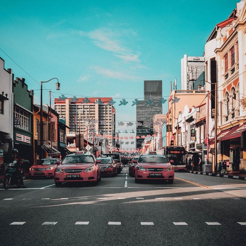 Tạp chí Vogue Úc đánh giá Việt Nam là 1 trong 15 nơi tuyệt vời để đi du lịch một mình - Ảnh 29.