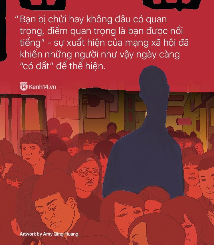 Có một kiểu người bất mãn với cả xã hội: Ở đâu có gì vui, người ta khen gì là phải chê bằng được - Ảnh 2.