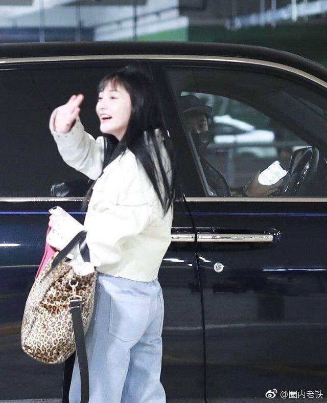 Hot nhất Weibo: Kyulkyung Chu Khiết Quỳnh (Pristin) lộ ảnh hẹn hò cùng thiếu gia giàu nhất Trung Quốc? - Ảnh 5.