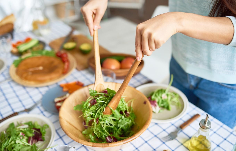 6 quy tắc ăn uống giúp bạn giảm cân nhanh hơn - Ảnh 1.