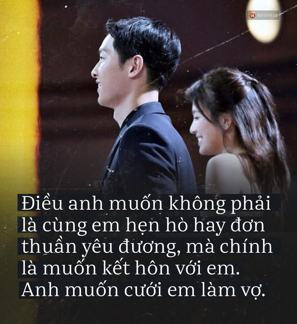 Dành cho triệu con tim hoang mang vì Song Song: 4 năm từ yêu đến cưới, họ có lúc nào hời hợt, bốc đồng như lời đồn? - Ảnh 39.