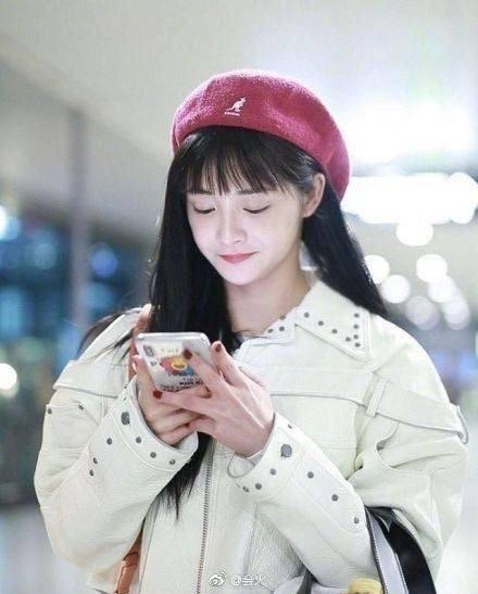 Hot nhất Weibo: Kyulkyung Chu Khiết Quỳnh (Pristin) lộ ảnh hẹn hò cùng thiếu gia giàu nhất Trung Quốc? - Ảnh 3.