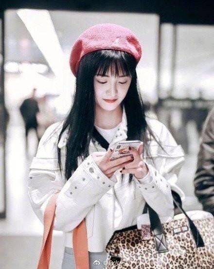 Hot nhất Weibo: Kyulkyung Chu Khiết Quỳnh (Pristin) lộ ảnh hẹn hò cùng thiếu gia giàu nhất Trung Quốc? - Ảnh 4.