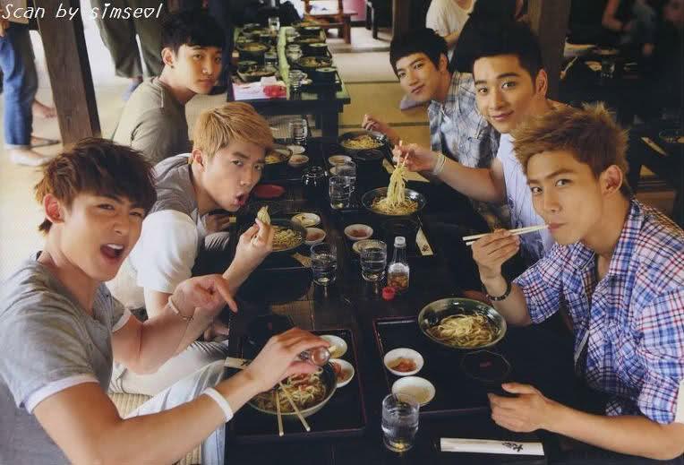 Nhìn hoá đơn ăn uống của những nhóm nhạc Kpop này mới thấy giới trẻ Hàn ăn mạnh thế nào - Ảnh 6.