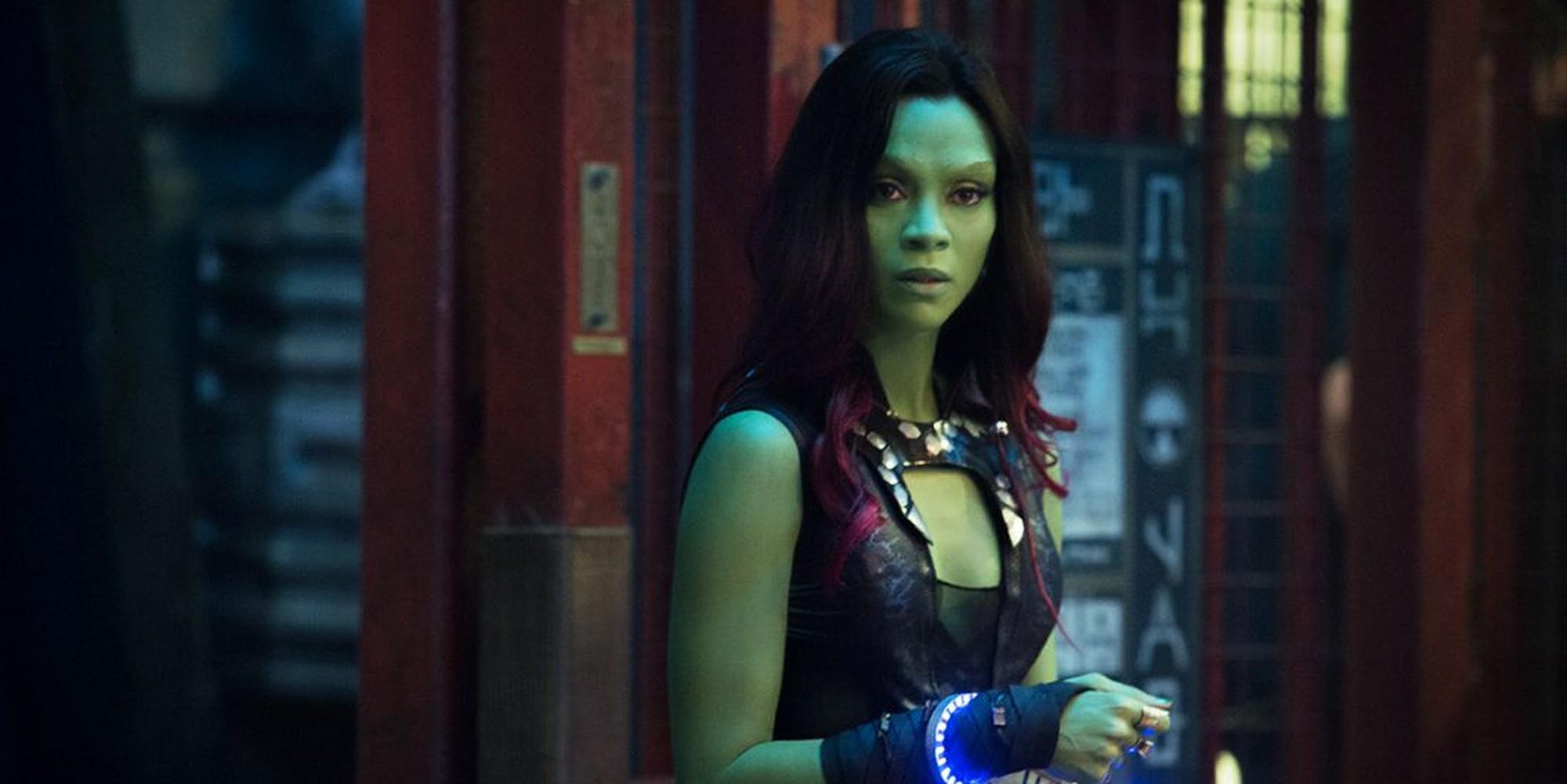 7 nữ siêu anh hùng bá đạo không kém Captain Marvel trên màn ảnh rộng - Ảnh 5.