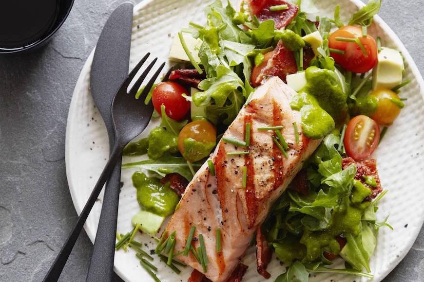 6 quy tắc ăn uống giúp bạn giảm cân nhanh hơn - Ảnh 3.