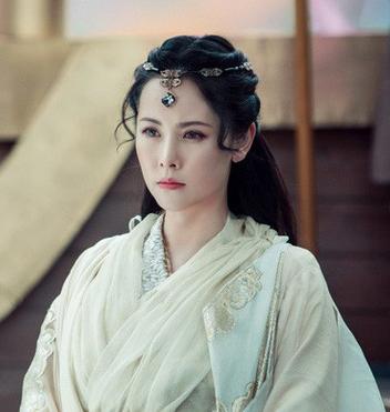 Vừa xem phim Tân Ỷ Thiên Đồ Long Ký 2019 vừa xuýt xoa vì từ lão bà đến nữ nhi đều là mỹ nhân! - Ảnh 7.