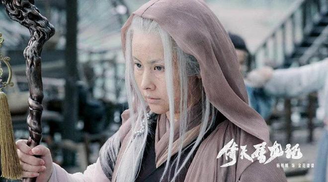 Vừa xem phim Tân Ỷ Thiên Đồ Long Ký 2019 vừa xuýt xoa vì từ lão bà đến nữ nhi đều là mỹ nhân! - Ảnh 6.
