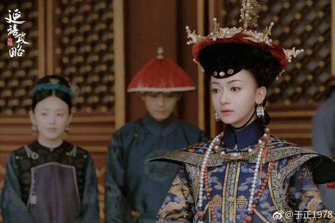 Siêu phẩm cung đấu Diên Hi Công Lược VS Hoàng Hậu Cuối Cùng: Một Trung - một Hàn, tưởng không giống mà giống không tưởng! - Ảnh 2.