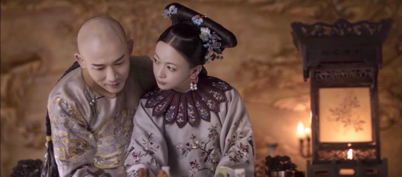 Siêu phẩm cung đấu Diên Hi Công Lược VS Hoàng Hậu Cuối Cùng: Một Trung - một Hàn, tưởng không giống mà giống không tưởng! - Ảnh 12.