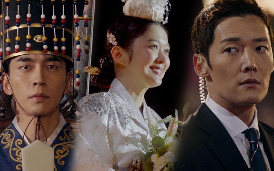 Siêu phẩm cung đấu Diên Hi Công Lược VS Hoàng Hậu Cuối Cùng: Một Trung - một Hàn, tưởng không giống mà giống không tưởng! - Ảnh 14.