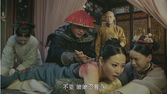 Siêu phẩm cung đấu Diên Hi Công Lược VS Hoàng Hậu Cuối Cùng: Một Trung - một Hàn, tưởng không giống mà giống không tưởng! - Ảnh 6.