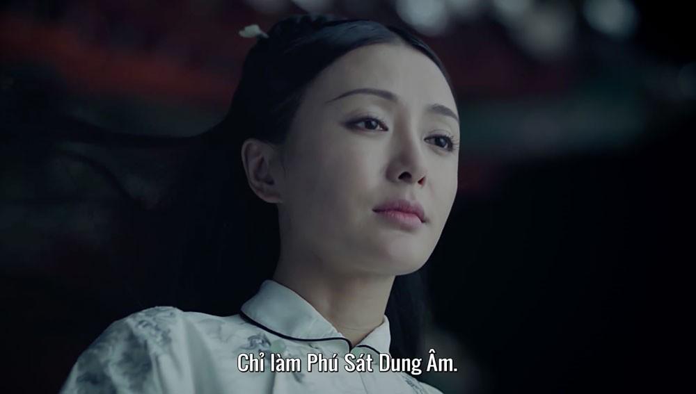 Siêu phẩm cung đấu Diên Hi Công Lược VS Hoàng Hậu Cuối Cùng: Một Trung - một Hàn, tưởng không giống mà giống không tưởng! - Ảnh 7.