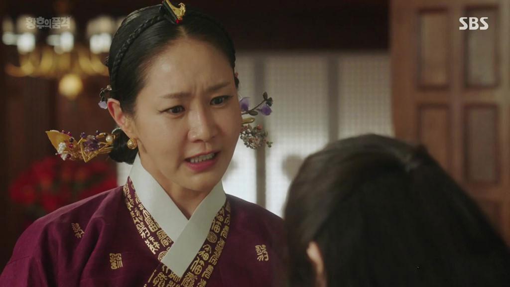 Siêu phẩm cung đấu Diên Hi Công Lược VS Hoàng Hậu Cuối Cùng: Một Trung - một Hàn, tưởng không giống mà giống không tưởng! - Ảnh 10.