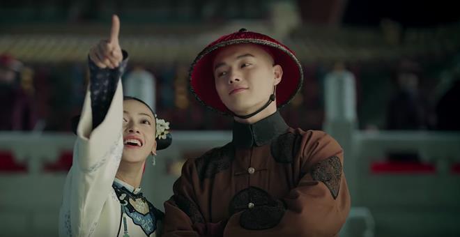 Siêu phẩm cung đấu Diên Hi Công Lược VS Hoàng Hậu Cuối Cùng: Một Trung - một Hàn, tưởng không giống mà giống không tưởng! - Ảnh 11.