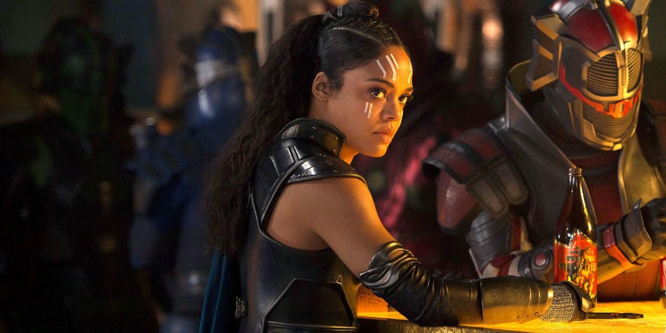 7 nữ siêu anh hùng bá đạo không kém Captain Marvel trên màn ảnh rộng - Ảnh 6.