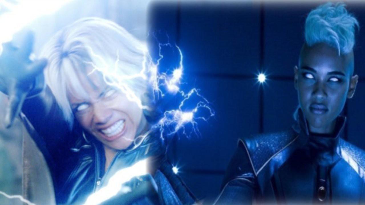 7 nữ siêu anh hùng bá đạo không kém Captain Marvel trên màn ảnh rộng - Ảnh 2.