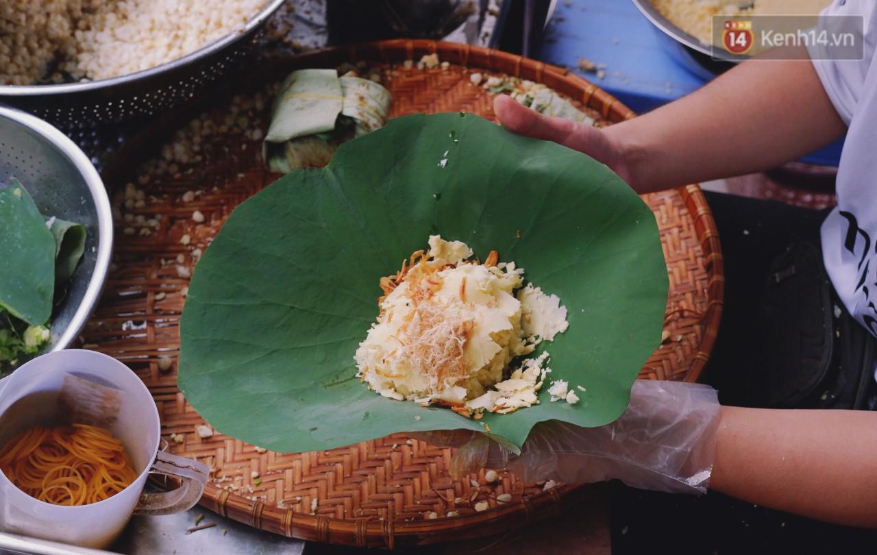 Có một khía cạnh ẩm thực Việt được ôm ấp bởi những đoá hoa sen thanh khiết - Ảnh 7.