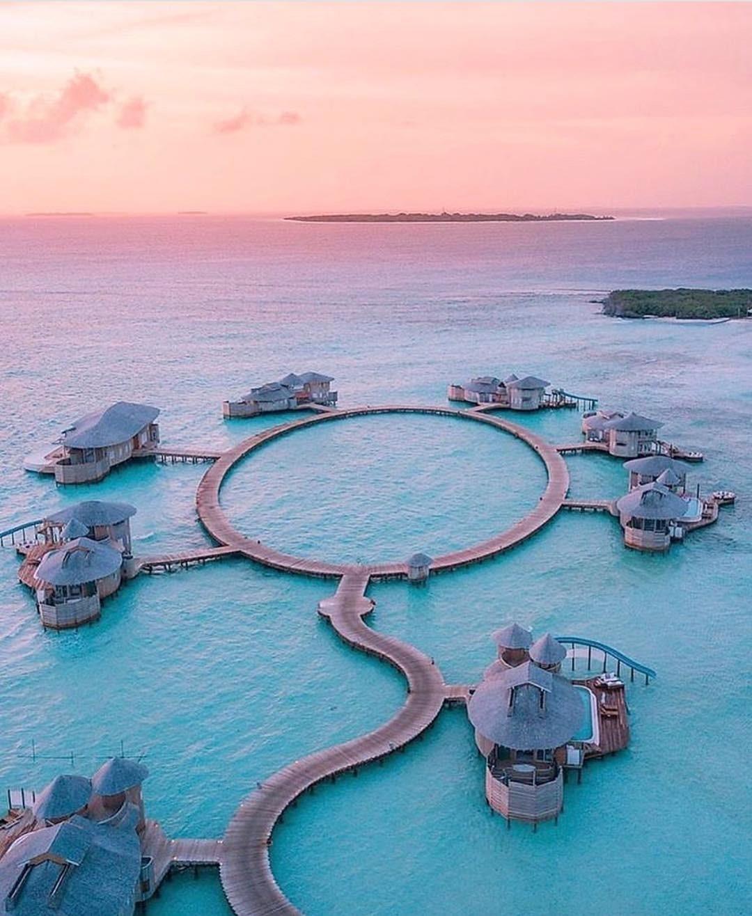 Choáng với khu nghỉ dưỡng sang chảnh bậc nhất Maldives, chỉ dành cho giới giàu đến siêu giàu - Ảnh 16.