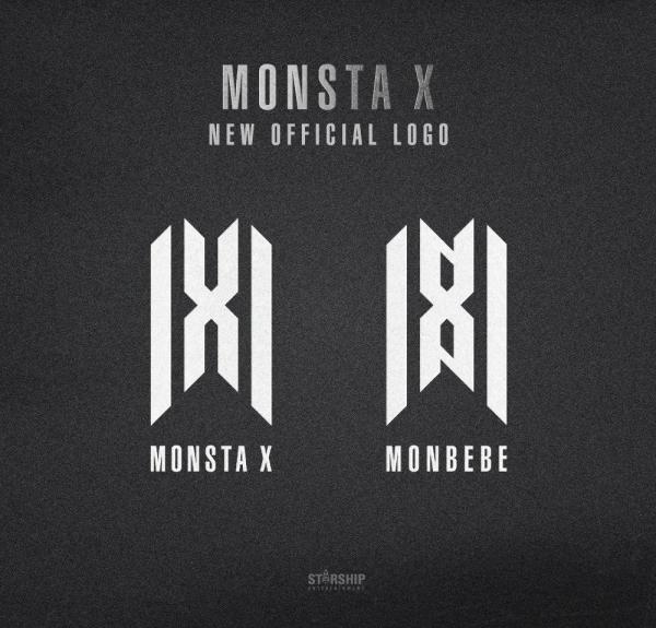 Vừa giới thiệu logo mới, MONSTA X đã dính phốt đạo nhái BTS nhưng netizen tố ngược ARMY... ảo tưởng - Ảnh 3.