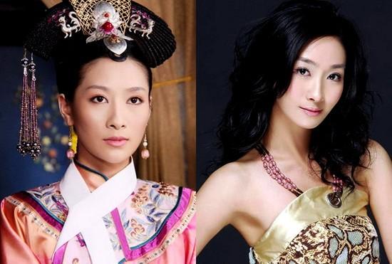 5 ác nữ phim Hoa ngữ tụ nghiệp đến mức người bị cào rách xe tiền tỉ, kẻ thành meme mạng xã hội - Ảnh 8.