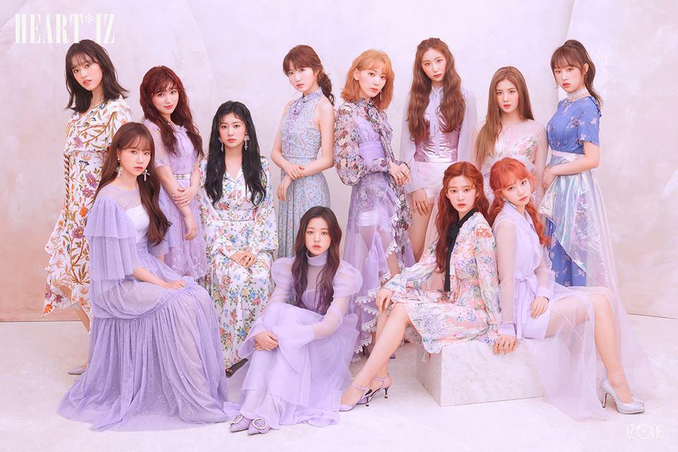 Đội mũ chắc vào, vì tháng 4 chính xác là đường đua vàng của Kpop 2019 với sự xuất hiện của loạt tên tuổi đình đám! - Ảnh 4.