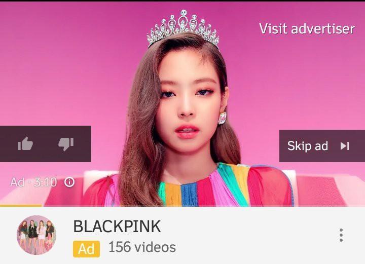 """Nổi đình đám lại có cả chục MV trăm triệu view, cớ sao BTS vẫn thua đau BLACKPINK trong """"cuộc chiến Youtube? - Ảnh 6."""
