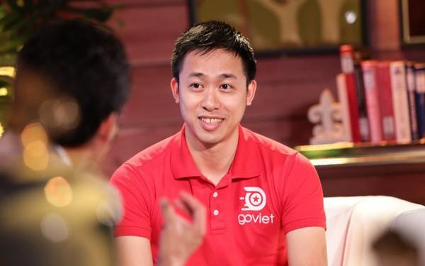 Profile học vấn siêu đỉnh của CEO Go-Viet vừa từ chức đang xôn xao MXH: Tốt nghiệp thạc sĩ kinh doanh tại Harvard - Ảnh 1.