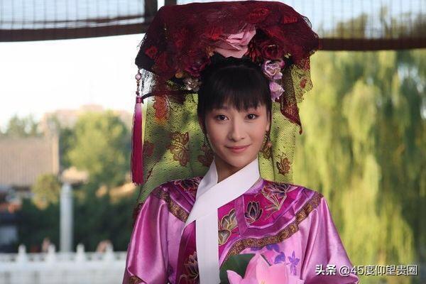 5 ác nữ phim Hoa ngữ tụ nghiệp đến mức người bị cào rách xe tiền tỉ, kẻ thành meme mạng xã hội - Ảnh 7.
