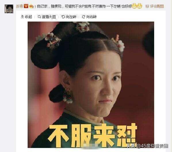 5 ác nữ phim Hoa ngữ tụ nghiệp đến mức người bị cào rách xe tiền tỉ, kẻ thành meme mạng xã hội - Ảnh 11.