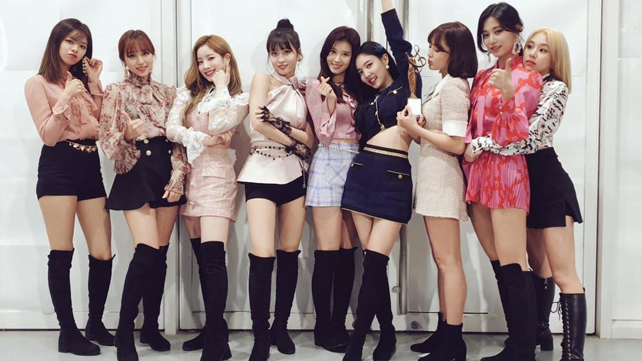 Đội mũ chắc vào, vì tháng 4 chính xác là đường đua vàng của Kpop 2019 với sự xuất hiện của loạt tên tuổi đình đám! - Ảnh 12.