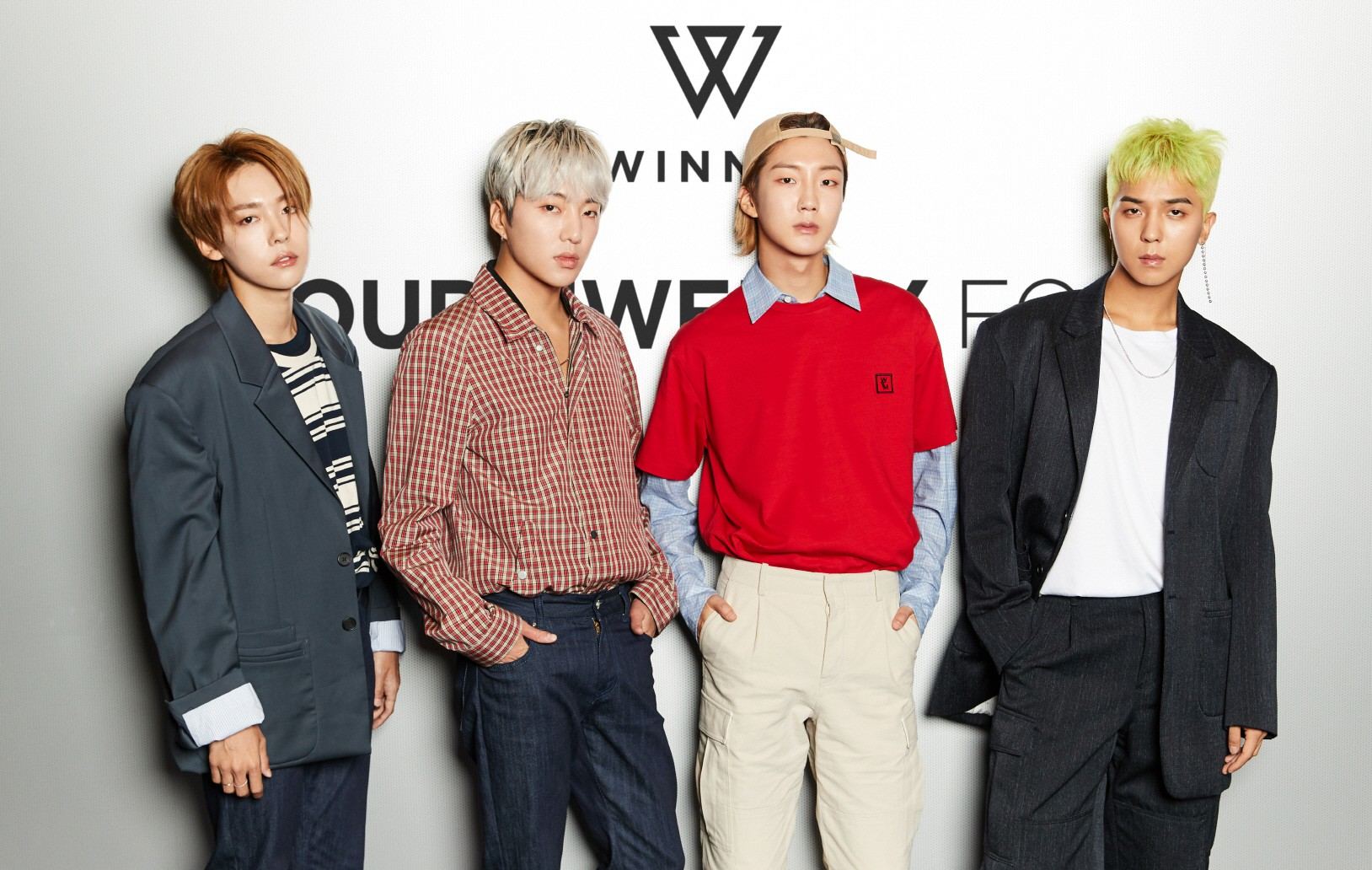 Đội mũ chắc vào, vì tháng 4 chính xác là đường đua vàng của Kpop 2019 với sự xuất hiện của loạt tên tuổi đình đám! - Ảnh 13.