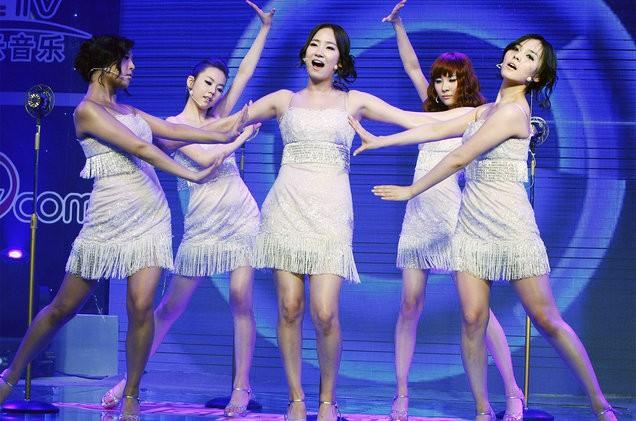 Là thành viên cùng Wonder Girls tiên phong Mỹ tiến nhưng quan điểm về người mở đường của Sunmi lại gây bất ngờ - Ảnh 3.