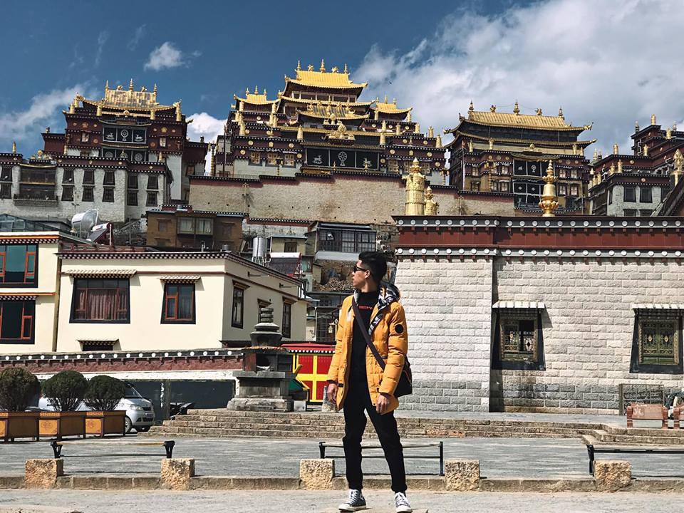 Học ngay loạt tips xịn xò của anh chàng này để tha hồ đi du lịch tự túc đến Lệ Giang - Shagrila mà không cần học tiếng Trung - Ảnh 12.