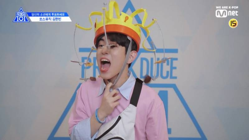Đưa ra thử thách dìm hàng thí sinh, Produce X 101 bị netizen đề nghị... gỡ video xuống - Ảnh 3.