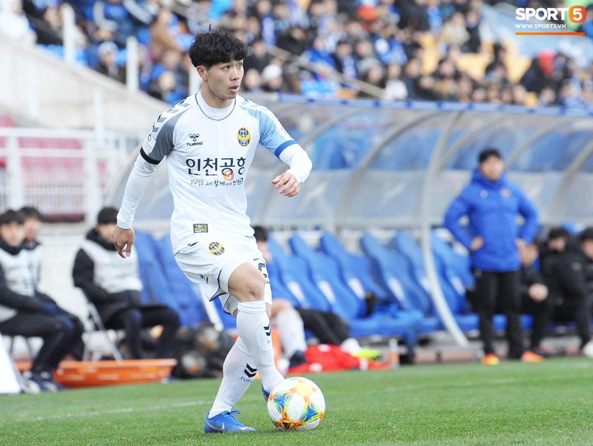 HLV Incheon United: Công Phượng thất bại ở Hàn Quốc vì không thể chơi cho một đội bóng chỉ biết phòng ngự - Ảnh 2.