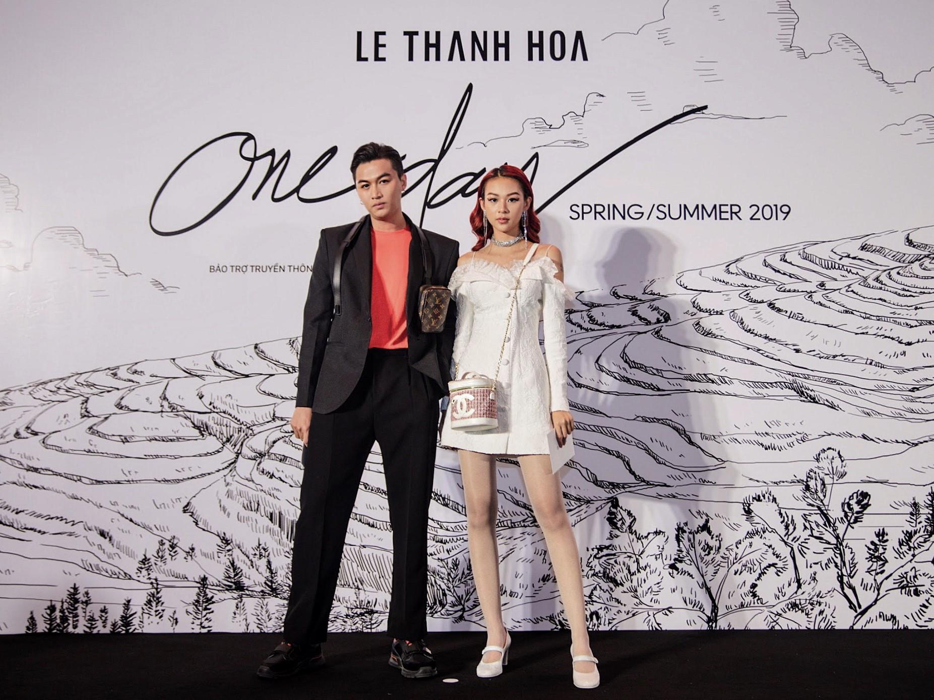 Giữa một dàn mỹ nhân giật giũ như Hari và Jun Vũ, Hoa hậu Đặng Thu Thảo giản dị mà vẫn trội bật - Ảnh 15.