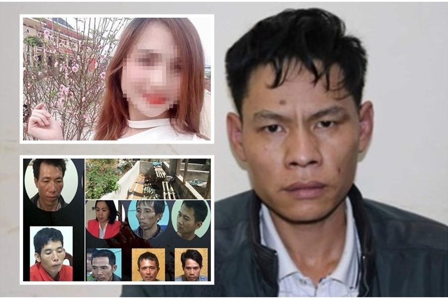 """""""Mối quan hệ ma quỷ"""" trong vụ nữ sinh giao gà bị giam giữ, hãm hiếp rồi sát hại chiều 30 Tết - Ảnh 1"""