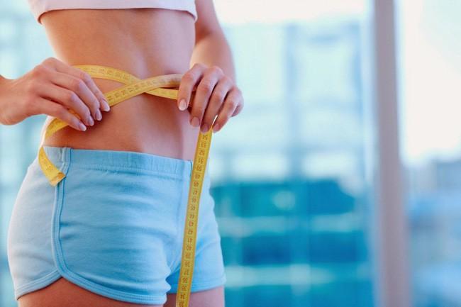 5 biện pháp đơn giản giúp giảm mỡ bụng rất nhanh chóng và hiệu quả