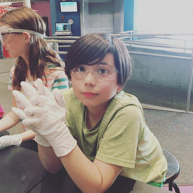 Diện mạo hiện tại của Mason Moon - nhóc tỳ hot nhất châu Á một thời, đáng chú ý nhất lại chính là ông bố cực phẩm của đứa trẻ - Ảnh 10.