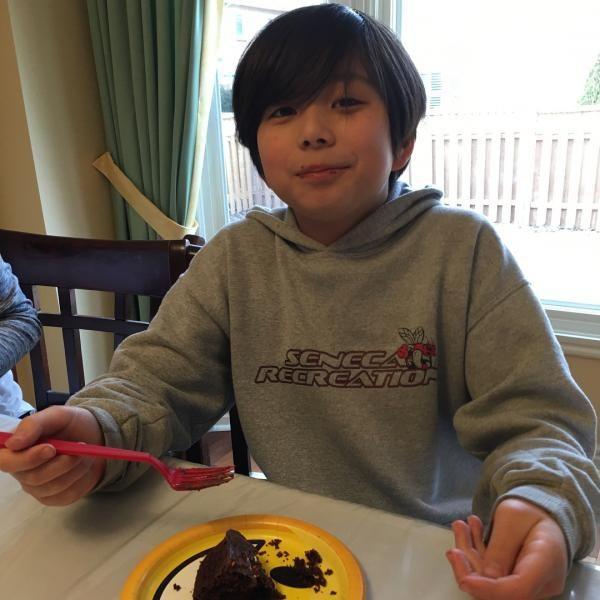 Diện mạo hiện tại của Mason Moon - nhóc tỳ hot nhất châu Á một thời, đáng chú ý nhất lại chính là ông bố cực phẩm của đứa trẻ - Ảnh 9.