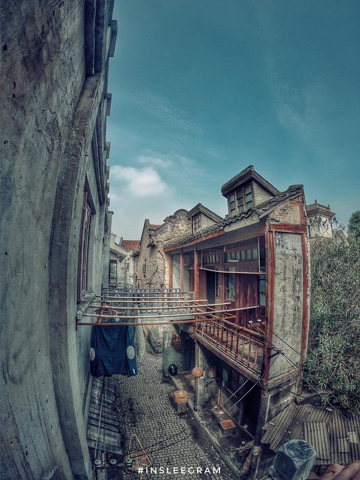 Tham quan phim trường nổi tiếng hàng đầu Thượng Hải: Tân Dòng Sông Ly Biệt và 1 loạt tác phẩm nổi tiếng đều quay ở đây - Ảnh 17.