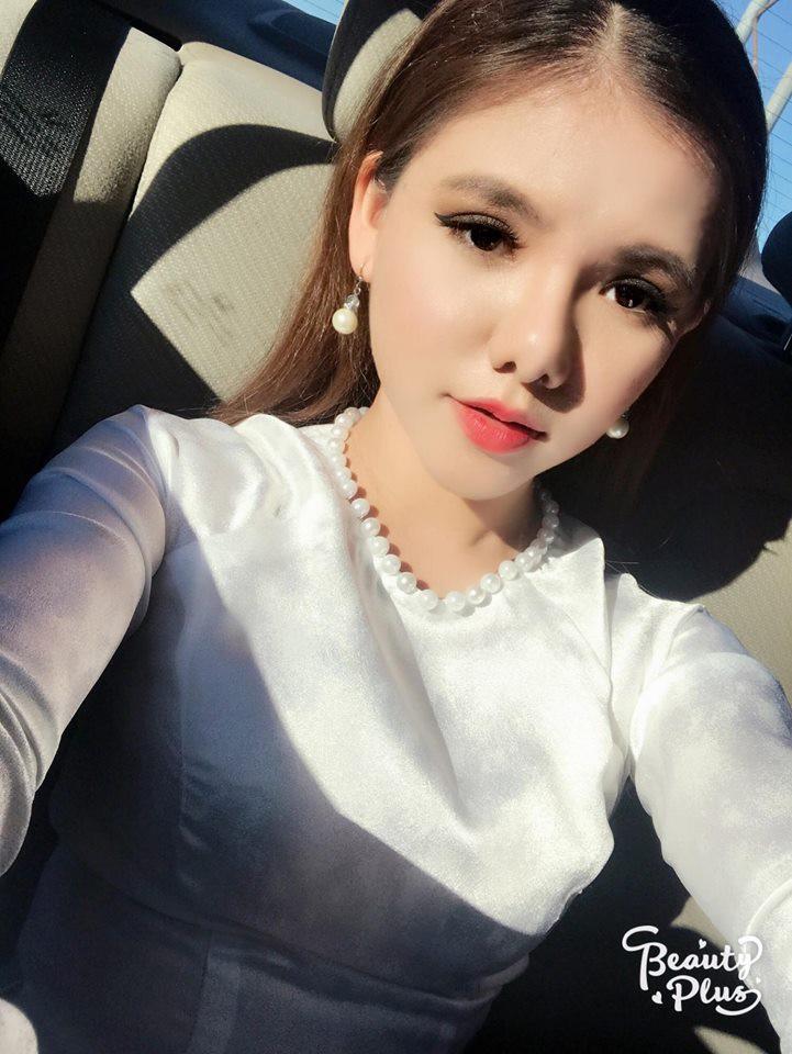 Minh Như - nữ ca sĩ Việt gây sốt American Idol: Sống xa mẹ từ năm 4 tuổi, suýt trầm cảm vì áp lực quán quân - Ảnh 4.