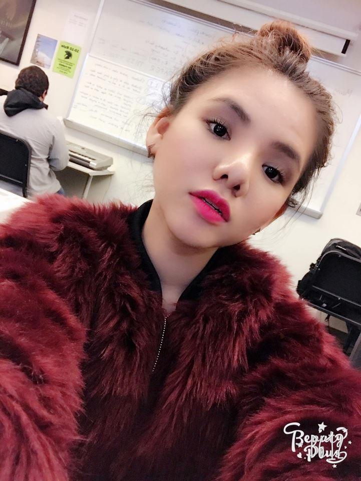 Minh Như - nữ ca sĩ Việt gây sốt American Idol: Sống xa mẹ từ năm 4 tuổi, suýt trầm cảm vì áp lực quán quân - Ảnh 5.