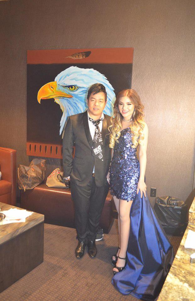 Minh Như American Idol từng suýt trầm cảm vì áp lực quán quân - Ảnh 8.