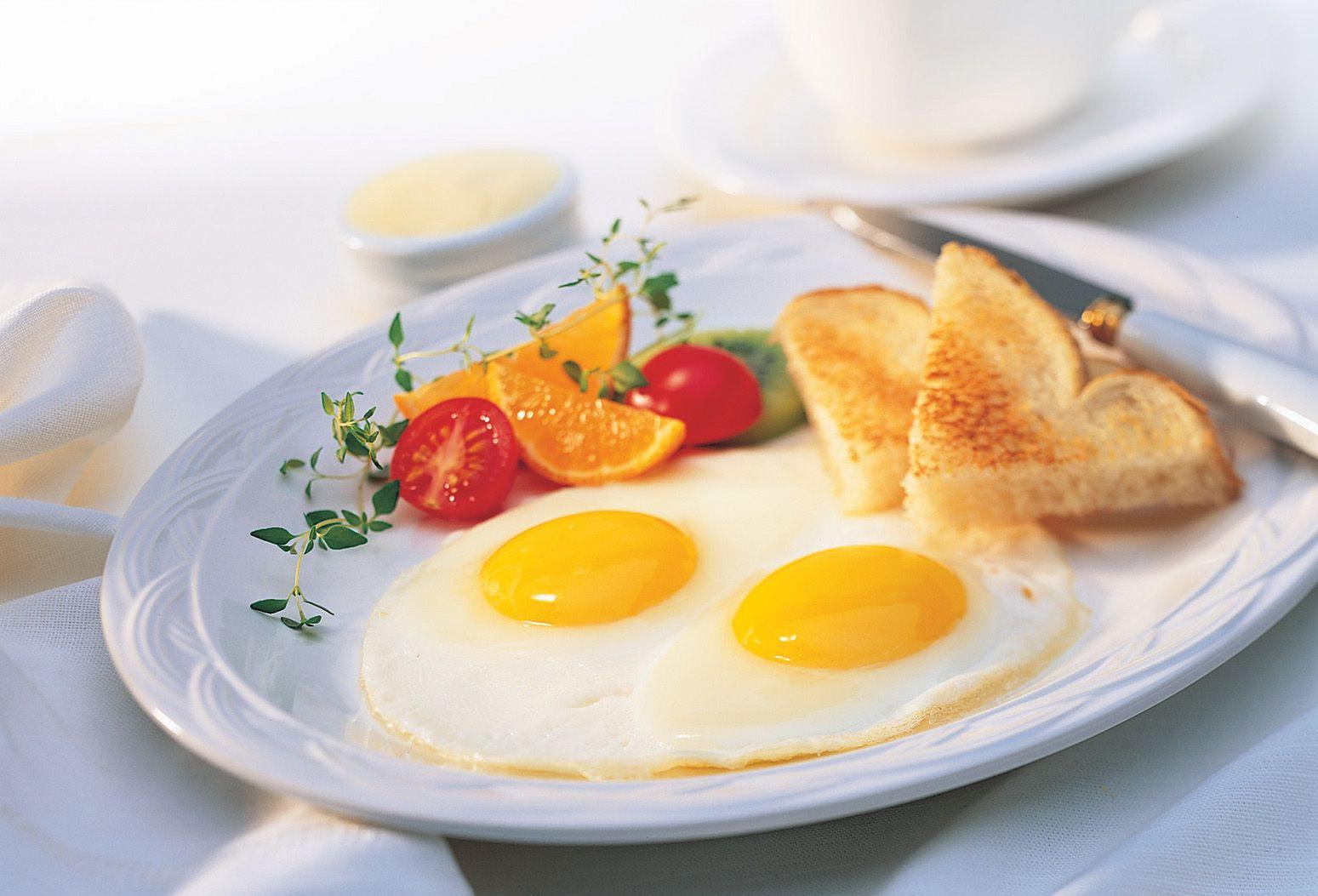 Sáng ngủ dậy nên làm ngay 5 việc này để cơ thể khỏe đẹp từ trong ra ngoài - Ảnh 5.