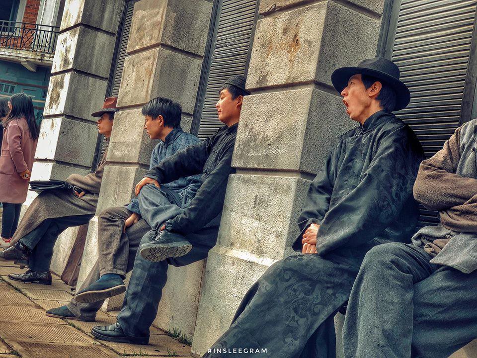 Tham quan phim trường nổi tiếng hàng đầu Thượng Hải: Tân Dòng Sông Ly Biệt và 1 loạt tác phẩm nổi tiếng đều quay ở đây - Ảnh 5.